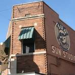 In den legendären Sun Studios sang Elvis Presley zum ersten Mal in ein Mikrofon. Noch heute wird dort Musik aufgenommen. Foto: Christian Schreiber  Foto: Christian Schreiber
