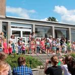 Die Gemeinde Bischoffen hat eine Satzungsänderung über die Benutzung der Kindertagesstätte hinsichtlich der Aufnahmekriterien und Anmeldefristen beschlossen. Archivfoto: Helga Peter