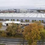 Die Planung von Ikea, ein Warenverteilzentrum in Rüsselsheim zu errichten, sorgte in der Politik für Verdruss. Foto: Vollformat/Volker Dziemballa