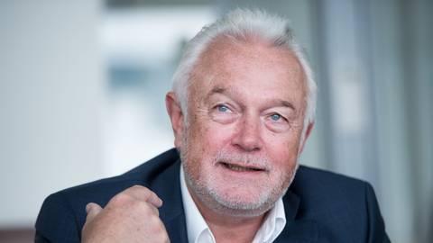 FDP-Politiker Wolfgang Kubicki Archivfoto: dpa
