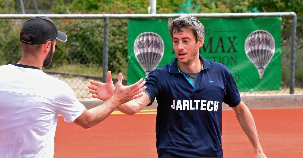 Tennis Herren 30 Bundesliga