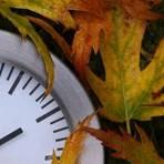 Uhr. Symbolfoto: dpa