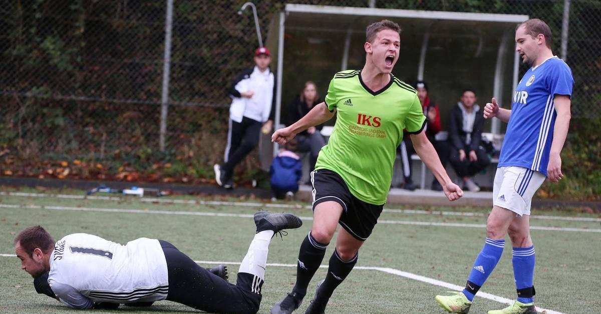 VfL Frei-Weinheim will Revanche fürs Pokal-Aus - Allgemeine Zeitung Mainz