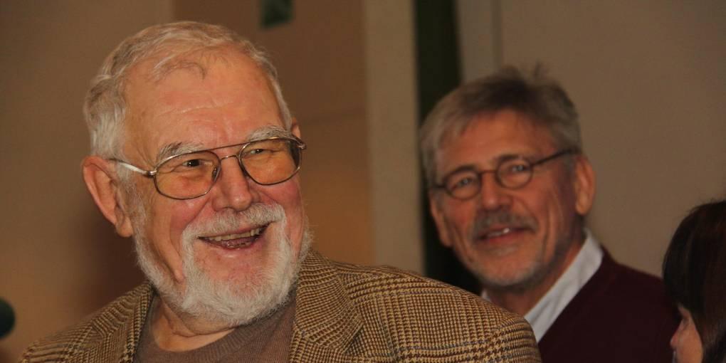Werner Keppel Heute