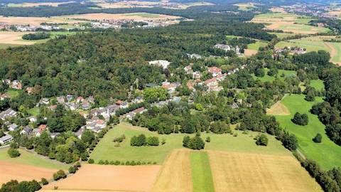 Bad Salzhauen soll künftig als Gesundheits- und Wohnstandort weiterentwickelt werden. Foto: wfg  Foto: wfg