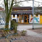 Die Worfelder Grundschule soll ab dem kommenden Jahr neu gebaut werden. Foto:  Vollformat/Samantha Pflug