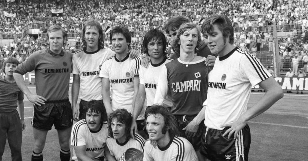 Eintracht Frankfurt Spielergebnisse