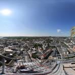 In seinen Stadtspaziergängen erzählt Michael Bermeitinger die Geschichte von Mainz. Mehr als 100 Folgen sind bereits erschienen. Archivfoto: Sascha Kopp