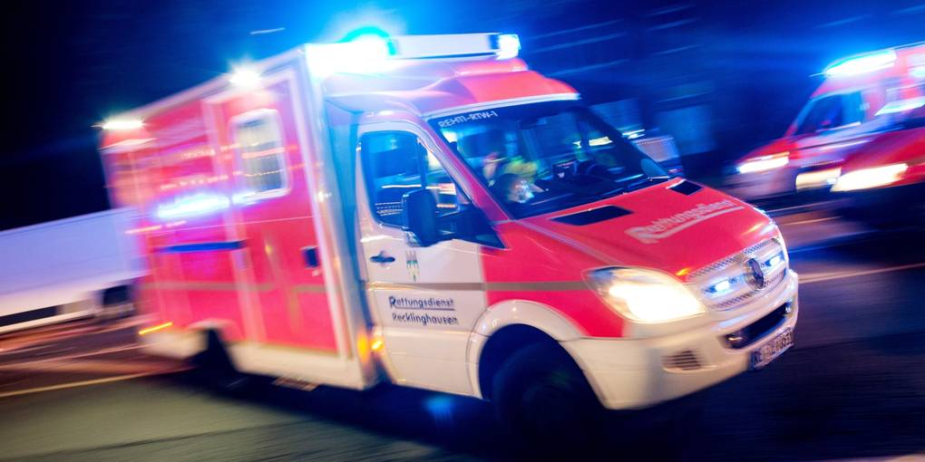 Medizinischer Notfall bei Mainz-05-Spiel_Allgemeine Zeitung