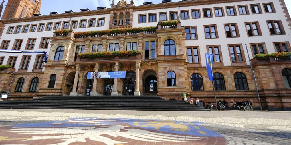 Wiesbadener Nachrichten Aktuell