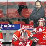 Coach Harald Harry Lange ist nicht zufrieden mit dem Saisonergebnis des EC Bad Nauheim. Foto: Storch