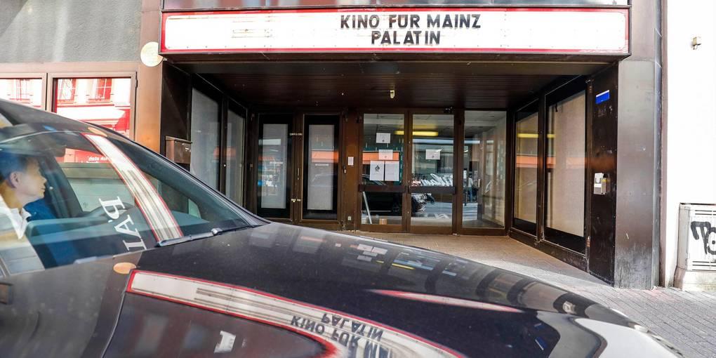 Programmkino Mainz