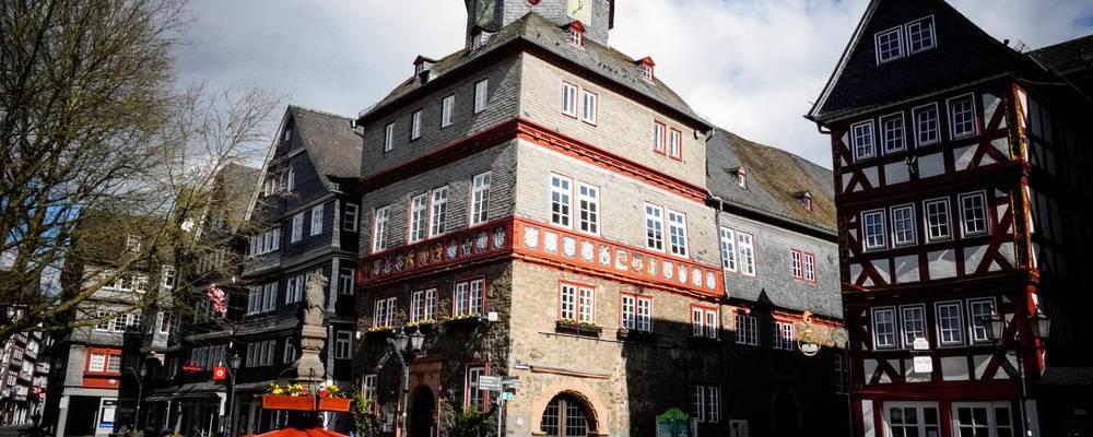 Lokales Mittelhessen