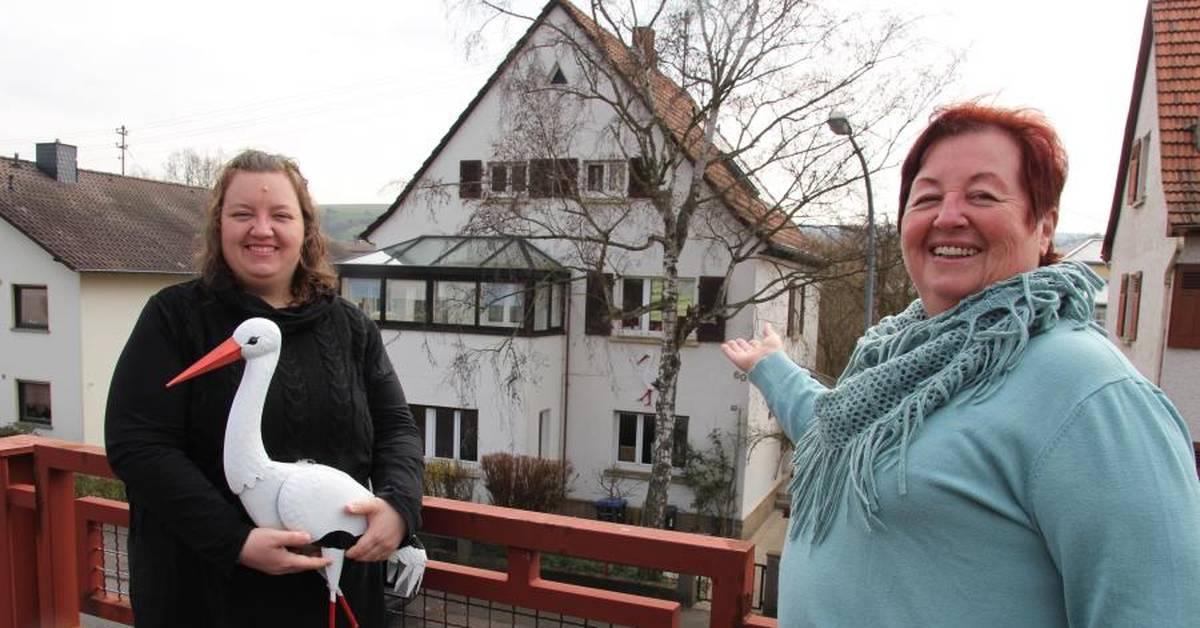 Geburtshaus Bad Sobernheim