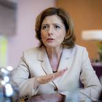 Die rheinland-pfälzische Ministerpräsidentin Malu Dreyer. Foto: Sascha Kopp