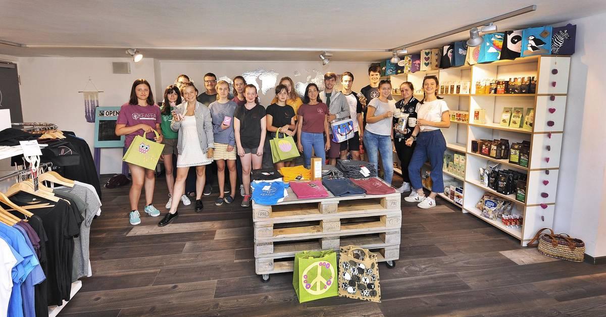 d343869a23c2dc Mannheim: Nachhaltige und fair gehandelte Produkte im eigenen Laden