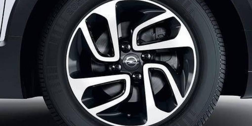 Felgen Opel Crossland X