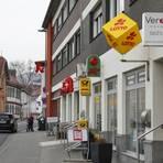 Bickenbacher Firmen und Geschäftsleute sollen sich Ende August im Gewerbegebiet ihren Kunden präsentieren können – sofern es die Pandemie zulässt. Foto: Guido Schiek