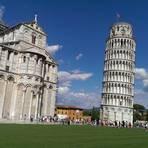 Auch Pisa stand auf dem Reiseplan der Mainzer Bistumsgruppe.  Archivfoto: Bettina Gutschalk