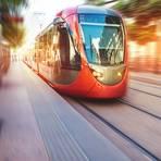 Die Wiesbadener Bürger haben gegen die City-Bahn gestimmt. Symbolbild: Morocko - stock.adobe.com