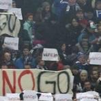 Viel diskutiert: sind die Ticketpreise in der Bundesliga zu hoch? Foto: dpa