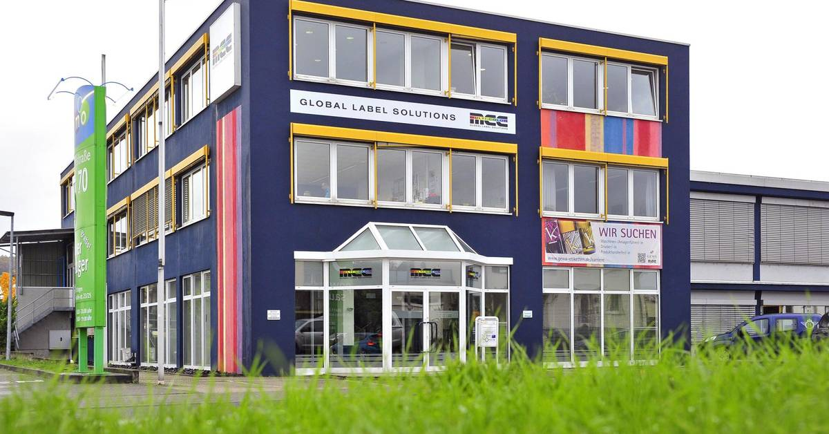 Druckspezialist GEWA in Bingen heißt jetzt MCC - Allgemeine Zeitung