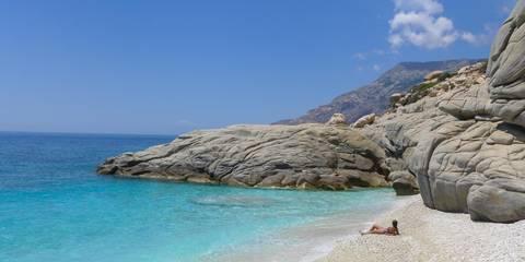 Welche griechische insel ist die schönste
