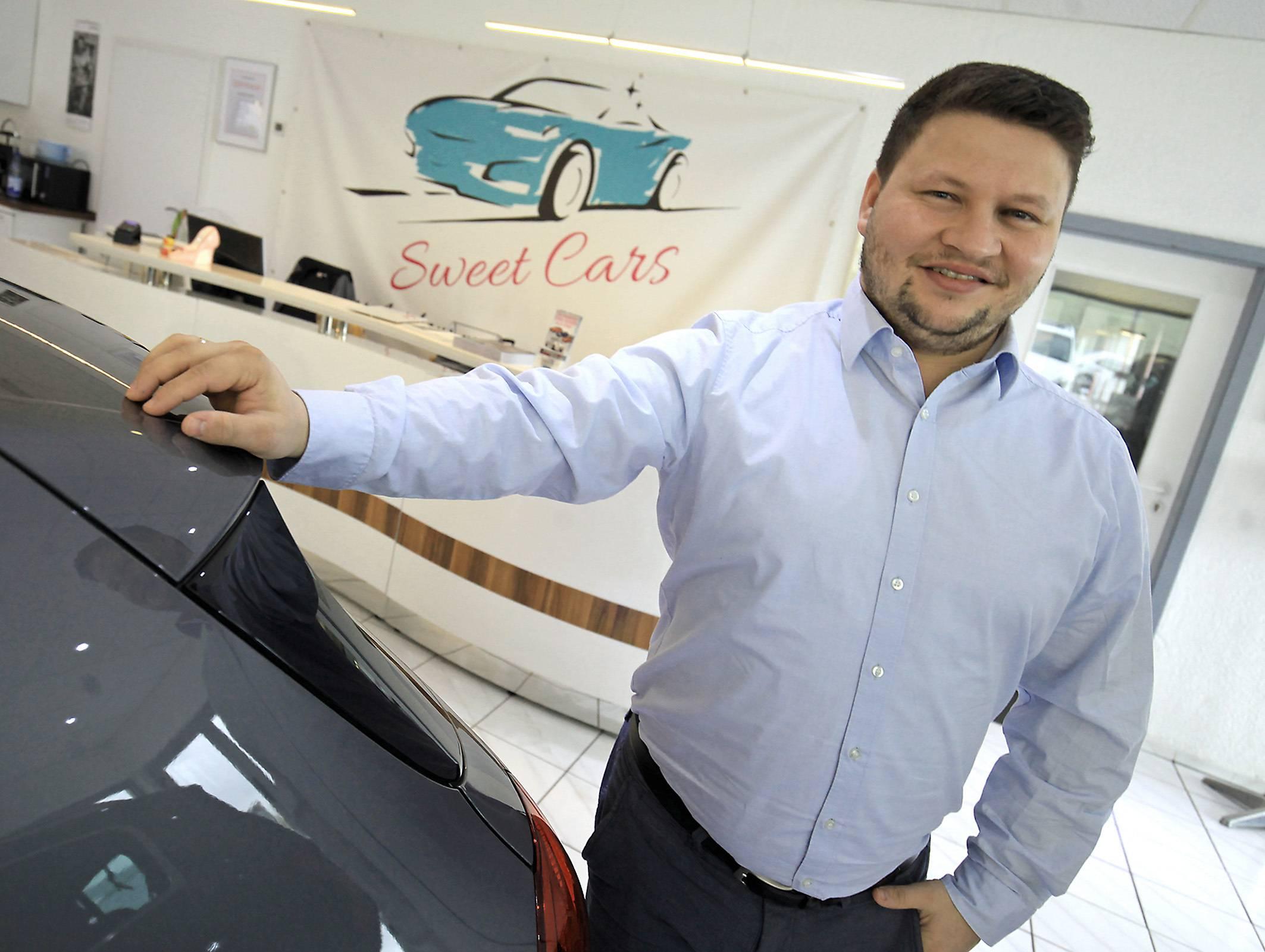 autoverkäufer jobs