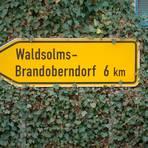 Sechs Kilometer sind es von Cleeberg nach Brandoberndorf, aber es gibt keine ÖPNV-Anbindung. Mit einem Anruf-Linien-Taxi könnte Abhilfe geschaffen werden. Foto: Imme Rieger