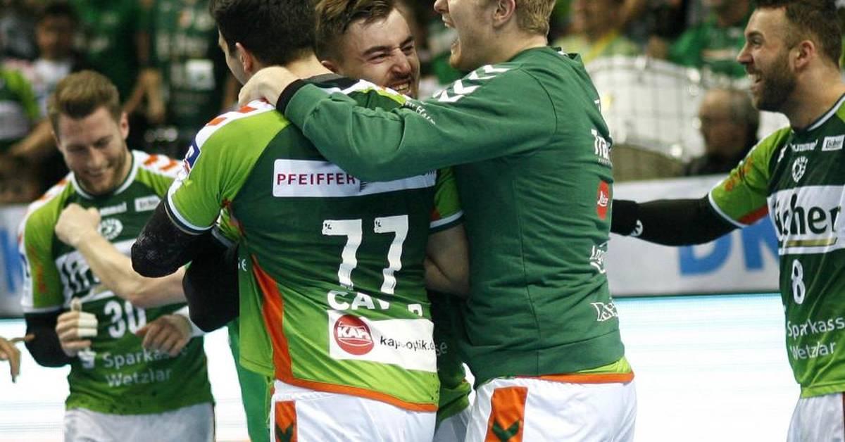 Handball Wetzlar