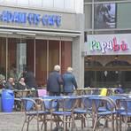 Für die Nutzung öffentlicher Flächen soll Gastronomen dieses Jahr keine Gebühr abverlangt werden. Archivfoto: pa/Andreas Stumpf