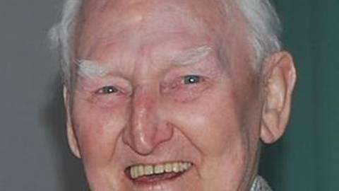 Joachim Apel ist im Alter von 88 Jahren verstorben. Foto: Hadaschick