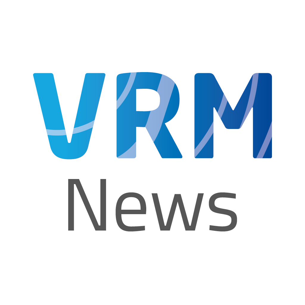 App-Icon VRM News App. Copyright: VRM