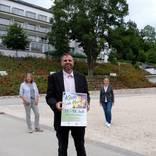 Freiluftkino im Kurpark Bad Schwalbach