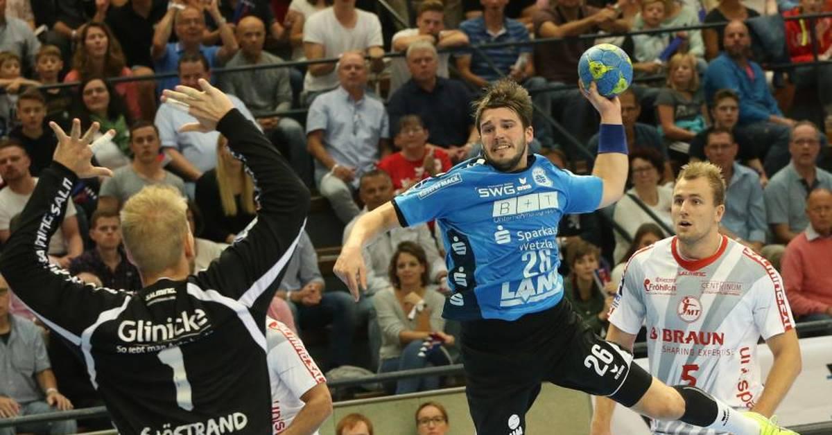 Handball Bundesliga 2021/19
