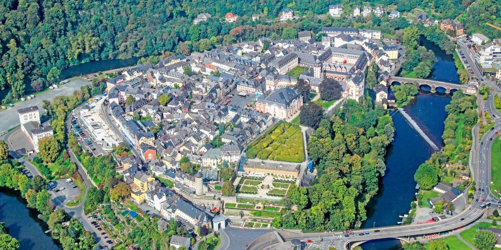 Meine Stadt Weilburg