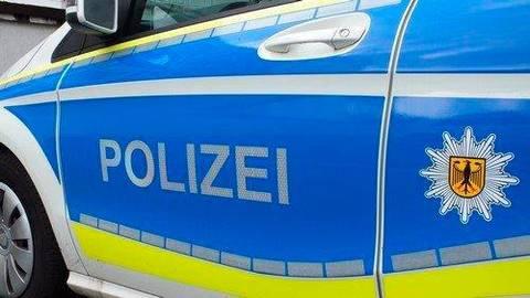 Die Polizei hat am Donnerstag einen Umweltfrevel im Wald oberhalb von Niedereisenhausen verhindert.  Symbolfoto: VRM